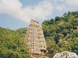 Azhagar Kovil