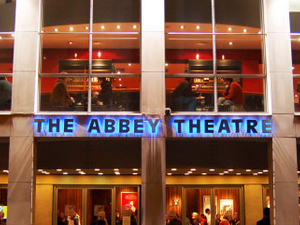 Abbey Theatre