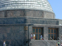 Adler Planetarium & Astronomy Museum