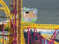Rage Roller Coaster