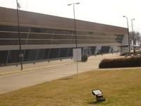 Rosario - Islas Malvinas International Airport