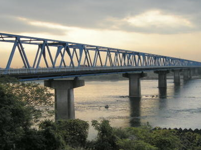 Aigi Bridge