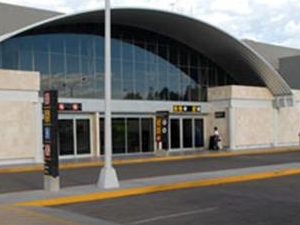 Ciudad Obregón International Airport