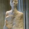 Ain Ghazal Neolithic Statue