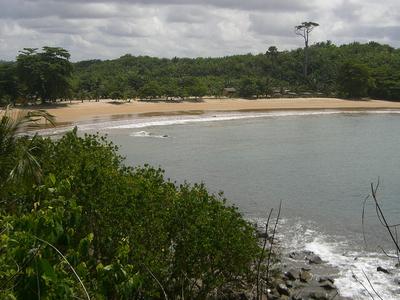 Akwidaa Village