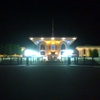 Al Alam Palace, Muscat