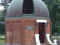Aldershot Observatory