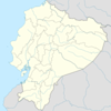 Alfredo Baquerizo Moreno Is Located In Ecuador