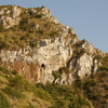 Cliffs At Al Hoceima National Park