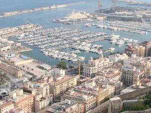 Port of Alicante
