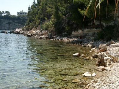 Alonnisos Marine Park