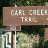 Carl Creek Trail