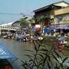 Amphawa Market