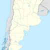 Ancasti Is Located In Argentina