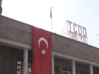 Ankara Central Station