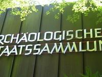 Bavarian State Arqueológico Colecção