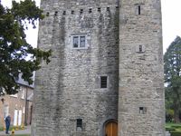Ashtown Castle