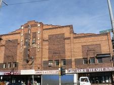Astor Theatre St Kilda