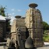 A Temple At Baijnath