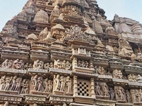 Khajuraho Group of Monuments