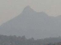 Mount Warning National Park
