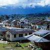 Shell Mera Town