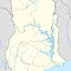 Awaso Is Located In Ghana