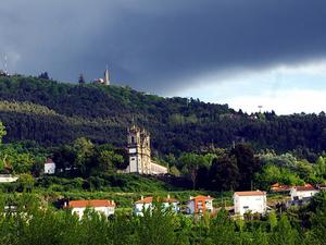 Minho, Guimaraes, Braga Tour Photos