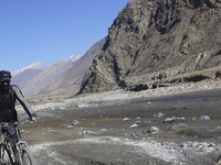 Cycling Holidays in Nepal, Mountain Biking Tours