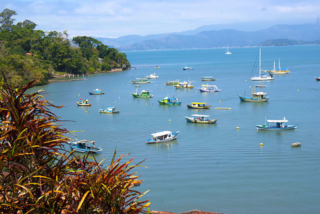 2 or 3 Day Boat Adventure Trip in Paraty, Brazil Photos