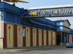 Centrum Babylon Liberec