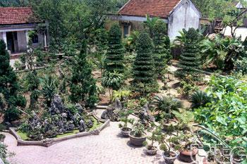 Bach Thuan Garden Village