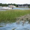 Back River Bourne, Massachusetts