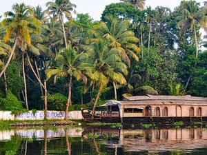 Alleppey - Holiday at Venice of the East 3 Days