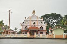 Alleppey Church