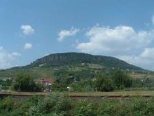 Badacsony Hill - Hungary