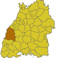 Ortenaukreis