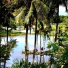 Badian Fish Pond