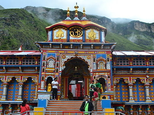 Badrinath Holiday Package Photos