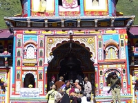 Badrinath Temple