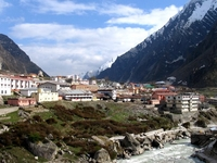 Badrinath