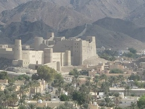 Nizwa, Bahla & Jabreen Castle One Day Tour Photos