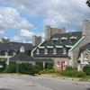 Baie Comeau Mansion