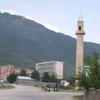 Bajram Curri Mosque