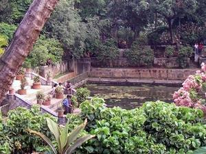 Baldha Garden Trip Fotos