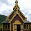 St. Olaf\\\'s Anglican Church