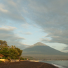 Bali Beach House & Mount Agung