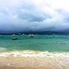 Balicasag Coastal Scene