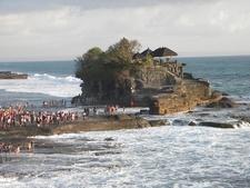 Bali ID Tanah Lot