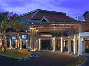 Bali International Convention Center